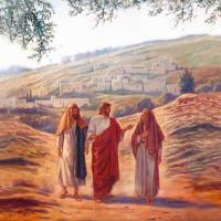 Evangelio del 15 de abril del 2020