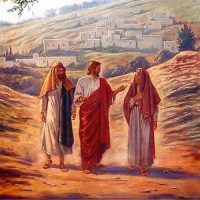 Evangelio del 26 de abril del 2020 :: III Domingo de Pascua