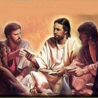 Evangelio del 29 de abril