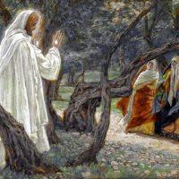 Evangelio del 13 de abril del 2020