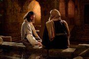 Evangelio del 20 de abril :: Lunes de la II semana de Pascua