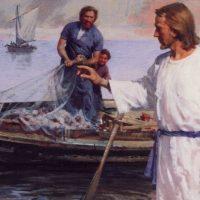 Evangelio del 27 de abril del 2020 :: Lunes de la III semana de Pascua