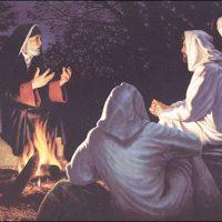 Evangelio del 21 de abril del 2020: Martes de la II semana de Pascua