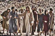 Evangelio del 25 de abril del 2020 :: Fiesta de San Marcos, evangelista