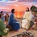 Evangelio del 25 de mayo del 2020