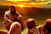 Evangelio del 16 de mayo del 2020 Sábado de la V semana de Pascua