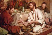Evangelio del 7 de mayo 2020 :: Jueves de la IV semana de Pascua