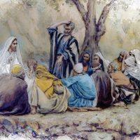Evangelio del 22 de mayo del 2020 :: Viernes de la VI semana de Pascua