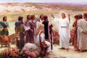 Evangelio del 21 de mayo del 2020 :: Jueves de la VI semana de Pascua