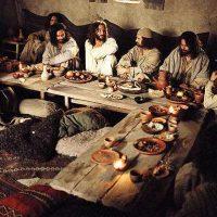 Evangelio del 17 de mayo del 2020 :: VI Domingo de Pascua