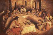 Evangelio del 12 de mayo del 2020 :: Martes de la V semana de Pascua