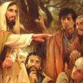 Evangelio del 30 de mayo del 2020