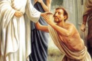 Evangelio del 26 de junio del 2020