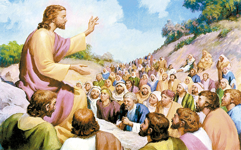 Evangelio del 22 de junio del 2020