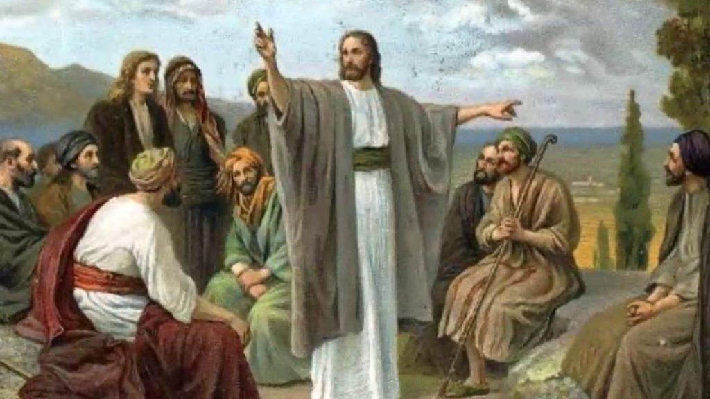 Evangelio del 23 de junio del 2020