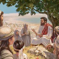 Evangelio del 28 de julio del 2020