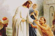 Evangelio y lecturas del 12 de febrero del 2021