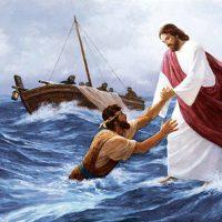 Evangelio del 9 de agosto del 2020