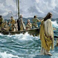 Evangelio del 4 de agosto del 2020