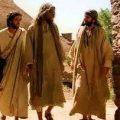 Evangelio y lecturas del día 30 de setiembre del 2020