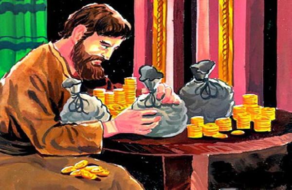 Evangelio y lecturas del 19 de octubre del 2020