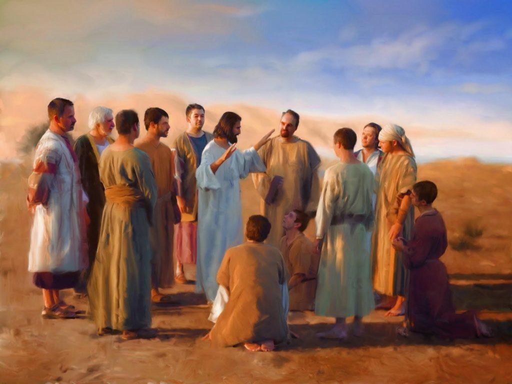 Evangelio y lectura del 17 de octubre del 2020