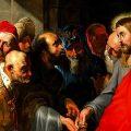 Evangelio y lecturas del 18 de octubre del 2020