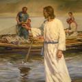 Lecturas y evangelio del 30 de noviembre 2020 :: Fiesta de San Andrés, Apóstol