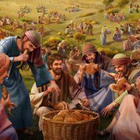 Lecturas y evangelio del 2 de diciembre del 2020