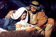 Evangelio del 25 de diciembre del 2020