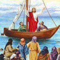 Evangelio del 21 de enero del 2021