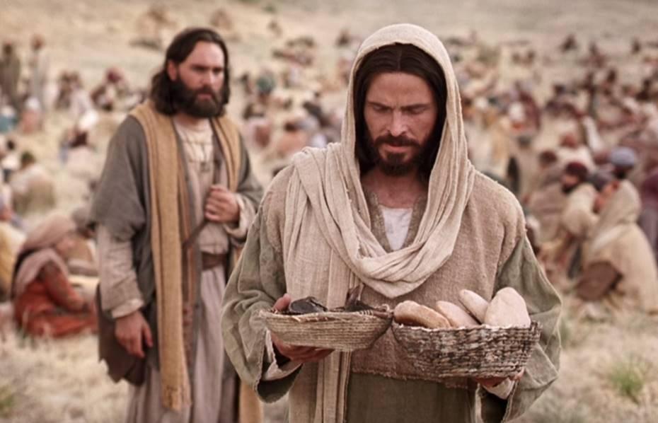 Evangelio del 13 de febrero del 2021