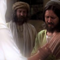 Evangelio del 11 de abril 2021 :: Segundo Domingo de Pascua Domingo de la Divina Misericordia