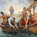 Evangelio del 9 de abril del 2021 :: Viernes de la octava de Pascua
