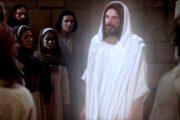 Evangelio del 10 de abril del 2021 ::  Sábado de la octava de Pascua