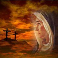 """El papa Francisco propone redescubrir """"la belleza"""" de rezar el Rosario en casa, y está hermosa oración"""