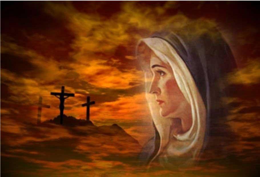 """El papa Francisco propone redescubrir """"la belleza» de rezar el Rosario en casa, y está hermosa oración"""