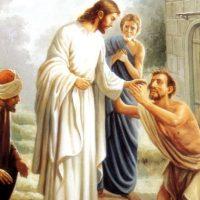 Evangelio del 5 de setiembre del 2021